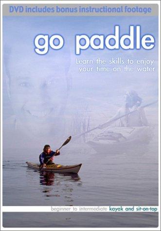 Preisvergleich Produktbild Go Paddle - Beginning to Intermediate Kayak and sit-on-top
