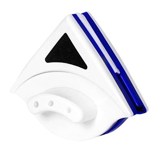 Togames-it lavavetri magnetico per finestra a vetri singoli finestra pulitore per vetri tergicristallo lavaggio utensili per la pulizia di vetri in vetro haha