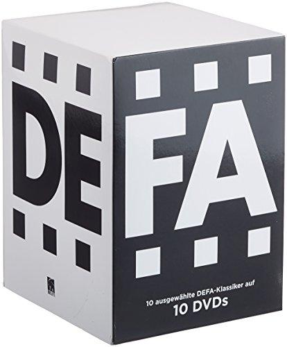DEFA-Klassiker - 10er-Schuber inkl. 7