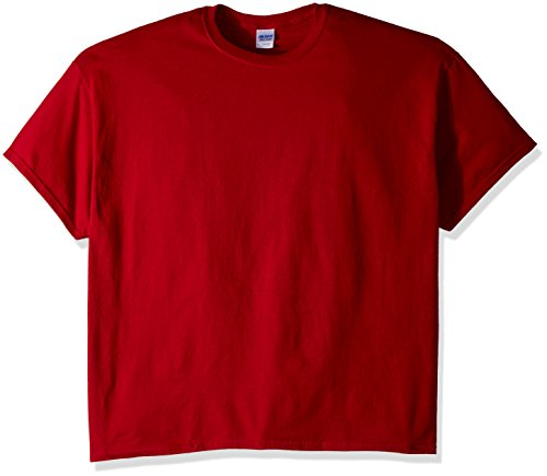 Pirate Booty auf American Apparel Fine Jersey Shirt Red