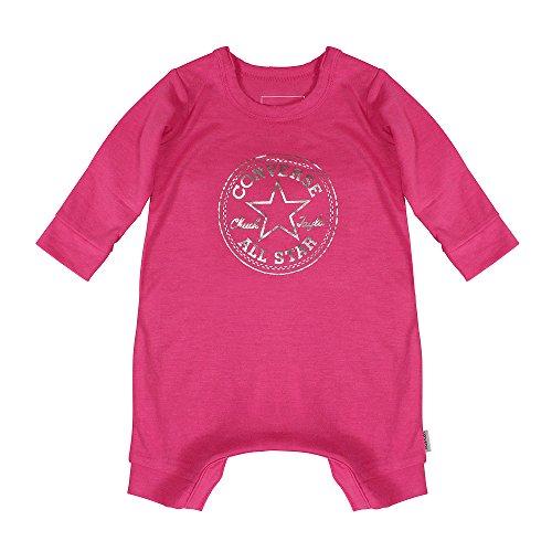 en Body Hologram Chuck Taylor Patch pink pow, Größe:6-9 months ()