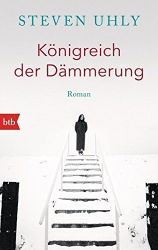 Königreich der Dämmerung: Roman