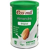 EcoMil Mandeldrink-Pulver (400 g) - Bio