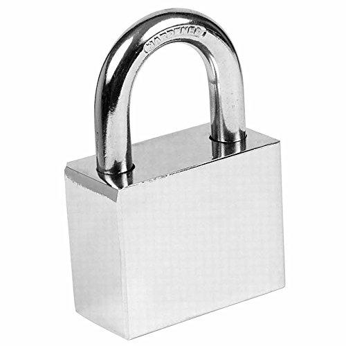 Epik® Stahl Vorhängeschloss 40x 7x 23mm (maxidia geprüft) [1]