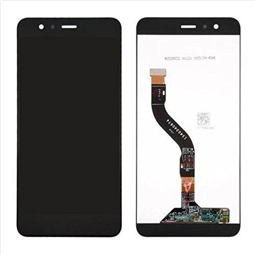 HUAWEI P10 LITE Display im Komplettset LCD Ersatz Für Touchscreen Glas Reparatur (Schwarz) -