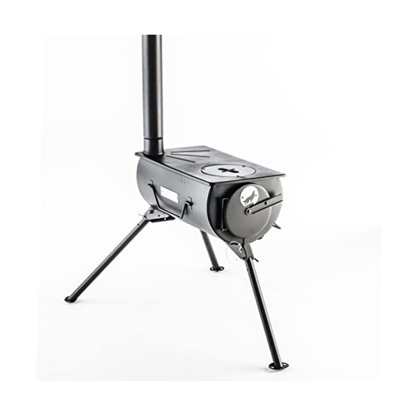 Frontier Stove 4