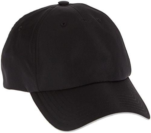 Adidas Performance Cresting Cap-Berretto, Uomo, Schirmmütze Performance Cresting Cap, nero, Taglia unica (uomo)