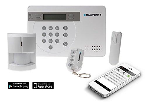 blaupunkt-sa2700-fr-alarme-maison-sans-fil-gsm-centrale-detecteur-de-mouvement-contact-douverture-te