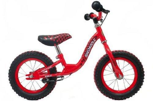 sunbeam-skedaddle-enfants-roue-de-bicyclette-rouge