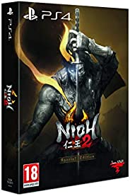 PS4 Nioh 2 - Special Edition (PS4)