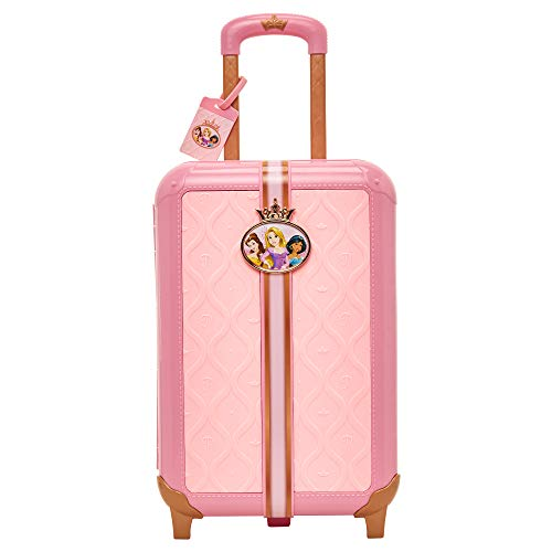 Disney Princess 98872 Style Collection - Maleta Viaje