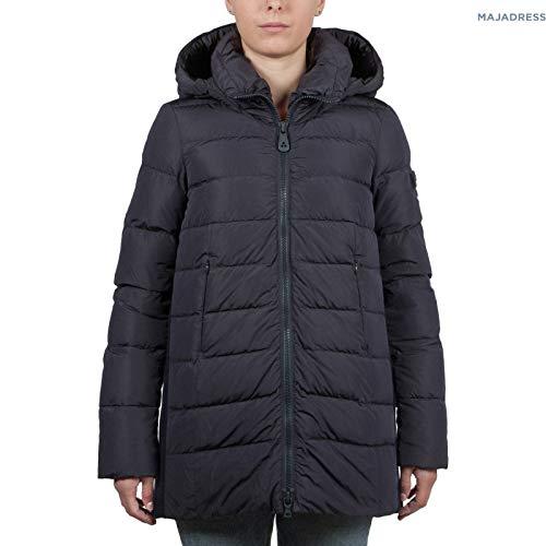 sale retailer 2d988 9959d PEUTEREY Abbigliamento Women's Jacket Black Black - Black - UK 10