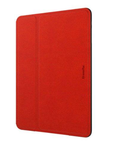 XtremeMac Microfolio Cherry Bomb Red Schutzhülle für Apple iPad Mini (Komplettschutz) rot Xtrememac Ipad