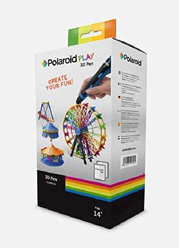 Polaroid Play 3D Pen, macht Spaß einfach. Besondere App verfügbar! - 3