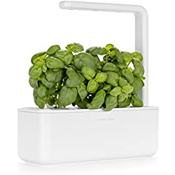 Click & Grow Smart Intelligente Garden 3, Bianco, 30x28x10 cm