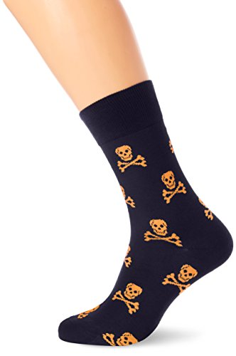 thomas-pink-mens-hexham-socks-multicoloured-navy-orange-medium-manufacturer-sizesmall-medium