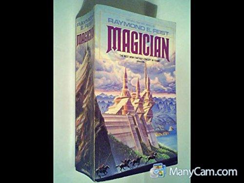 Magician (The Riftwar Saga 1+2)
