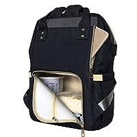 Maternity Backpack Baby Diaper Bag