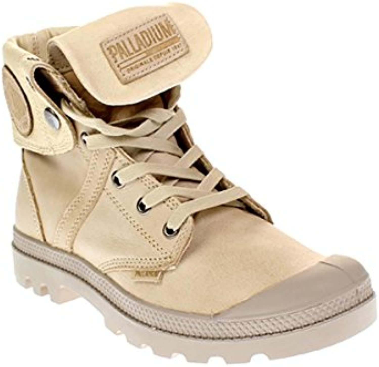 Palladium Plbrs BGY L2 U, scarpe da ginnastica a Collo Alto Unisex – Adulto | una vasta gamma di prodotti  | Scolaro/Ragazze Scarpa