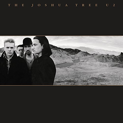 The Joshua Tree (Deluxe Editio...