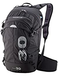 Trango Summit 30 Uu - Mochila, color negro, talla 3