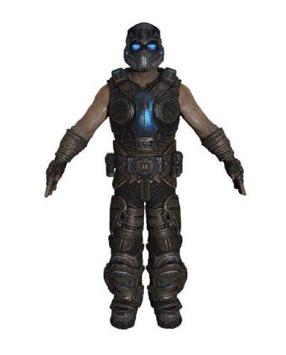 Preisvergleich Produktbild Gears of War 3 S. III COG Soldier