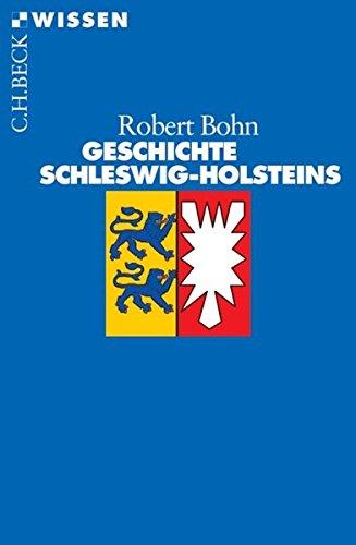 Geschichte Schleswig-Holsteins (Beck'sche Reihe)