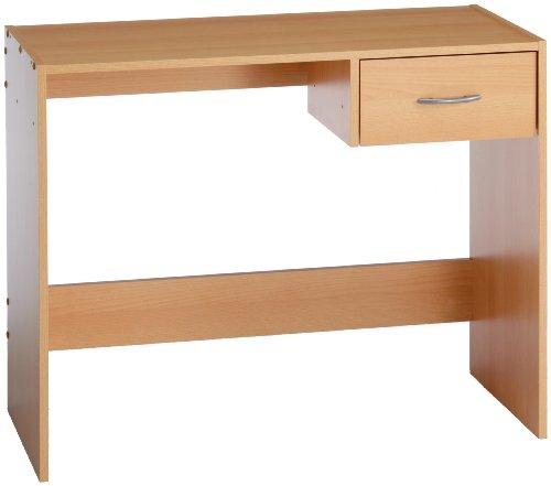 FMD 354-001 Computertisch Pascal B/H/T ca. 90.0 x 74.5 x 40.0 cm, buche
