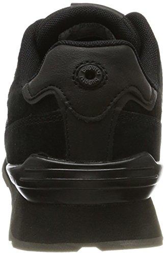 Bugatti Men 322308027500 Sneaker Nero (nero)