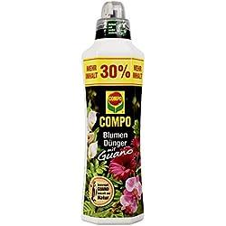 Compo 12031 - Fertilizante multiusos, 1,3 litros