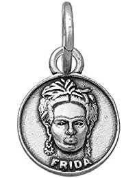 Giovanni Raspini Charm Moneta Frida 10871