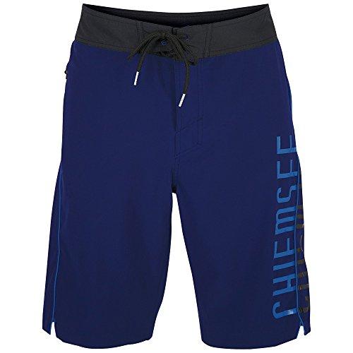 Chiemsee Herren Adrian Boardshorts Medieval Blue