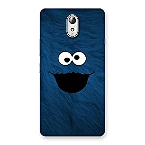 Neo World Little Cute Ghost Back Case Cover for Lenovo Vibe P1M