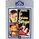 """Afficher """"Le beau Serge / Les cousins"""""""