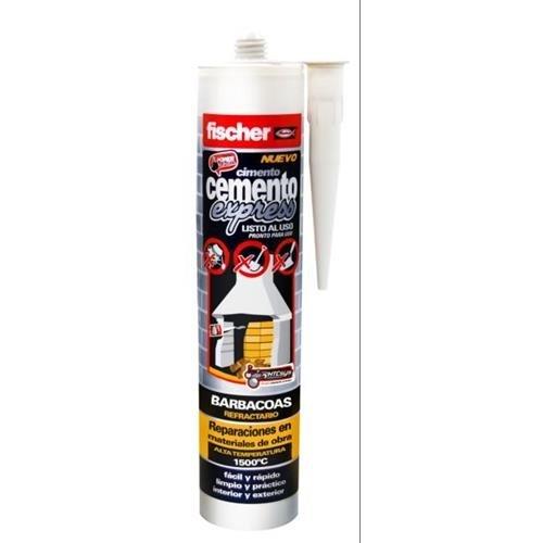 fischer-cemento-express-grigio-barbecue-300-ml