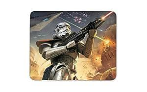 Fantasy War Zone Mousepad