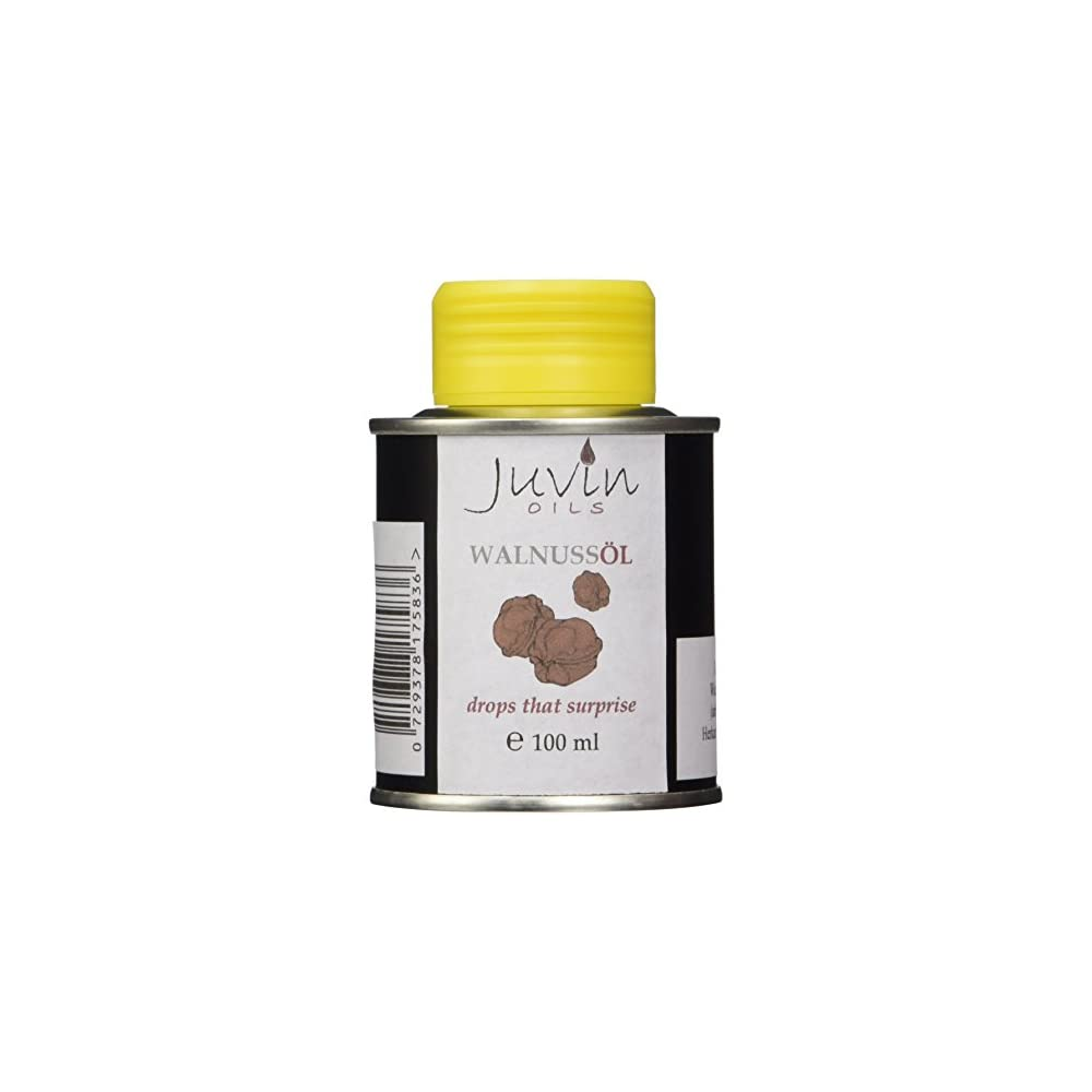 Juvin Walnussl 1er Pack 1 X 100 Ml