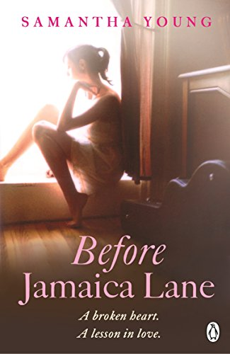 Before Jamaica Lane Cover Image