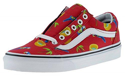 Vans Old Skool Pool Vibes Sneaker 6.0 US - 38.0 EU (Skateboarding 6.0 Schuhe)