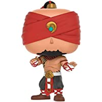 Up Close Figurine POP. Vinyl League Of Legends 03 – Lee Sin (0 cm x 9 cm)
