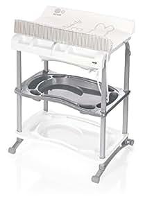 Brevi kit baignoire table à langer