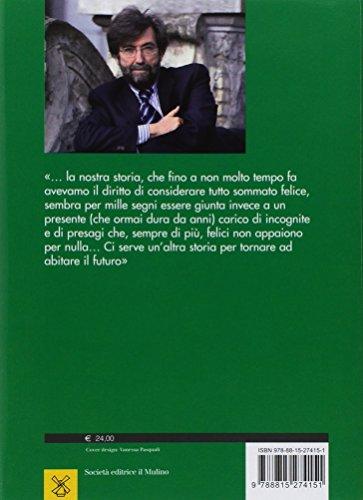 scaricare ebook gratis Speranze d'Italia. Illusioni e realtà nella storia dell'Italia unita PDF Epub