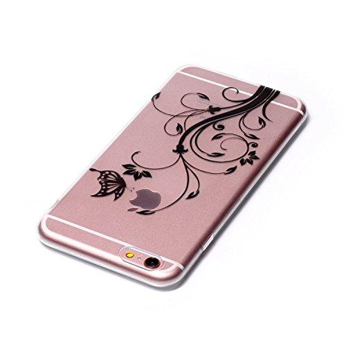 apple custodia cover per iphone 6 6s silicone case originale