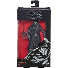 Hasbro - Figura aleatoria Black Series Star Wars, 15 cm (B3834EU4)