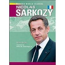[Nicolas Sarkozy] (By: Dennis Abrams) [published: April, 2009]