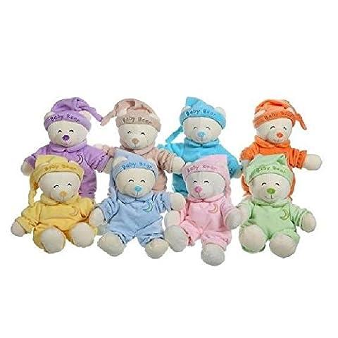 GIPSY Peluche Baby Bear - 24 cm