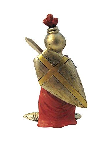 Fabbro Teresa Statua di Resina Mestiere AVVOCATESSA CAVALIERE