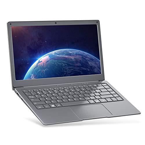 Jumper EZbook X3 13,3 Zoll FHD IPS-Bildschirm Windows10 Laptop Intel Apollo Lake N3450-CPU 8GB RAM 128GB eMMC, ultradünnes Notebook unterstützt 256 GB TF-Kartenerweiterung und M.2 SSD-Erweiterung