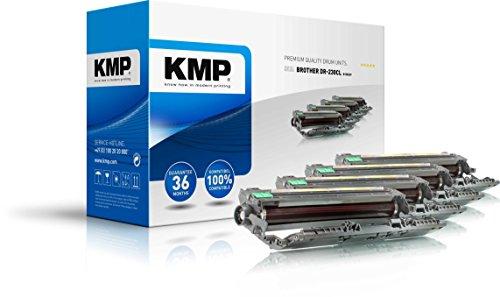 Preisvergleich Produktbild KMP Trommeleinheit für Brother HL-3040, B-DR23V