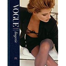 Vogue Essentials: Lingerie (English Edition)